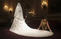 Guess Who Owns the World's Most Expensive Wedding Gown