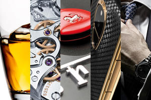 10 Most Expensive Father's Day Gifts