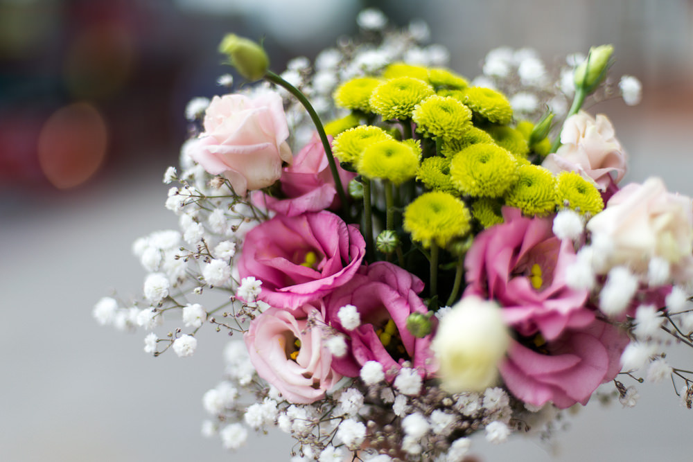 No Bride Would Ever Want to Toss this Uber-Expensive Bouquet