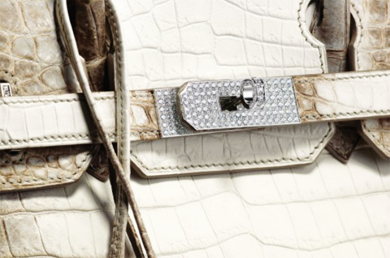 The Most Expensive Bag is Made for Business-Minded Women