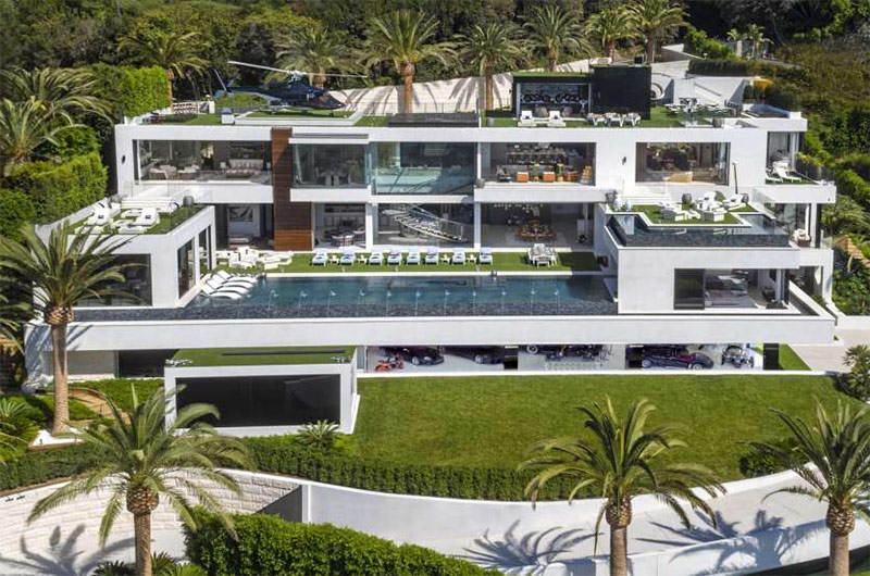 The Most Expensive House in the US on Sale