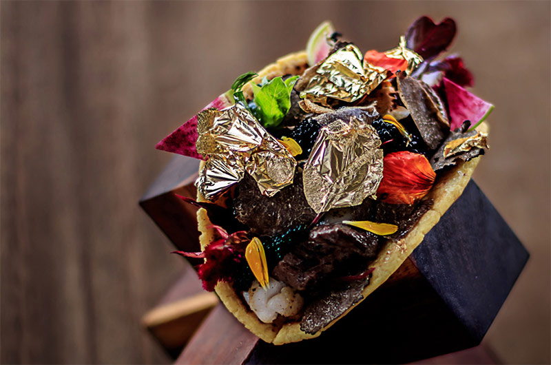 Why the World's Most Expensive Taco Cost So Much