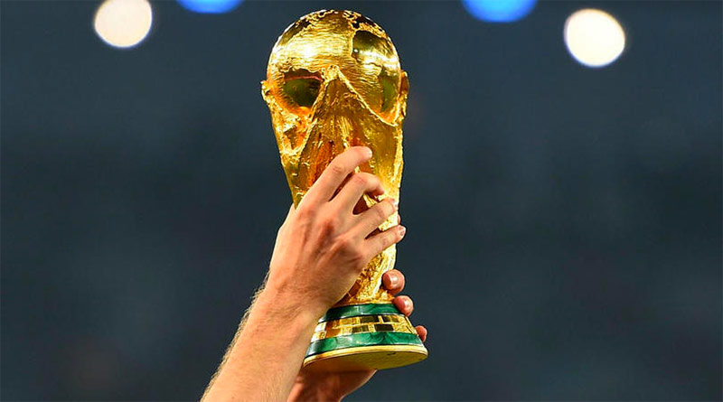 FIFA World Cup Trophy: How Much Is It Worth?