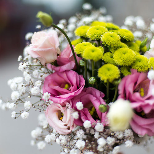 4. Most Expensive Bridal Bouquet