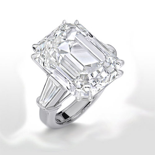 1. Most Expensive Engagement Ring
