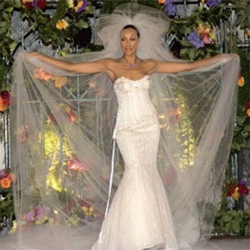 3. Most Expensive Wedding Dress