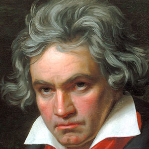 7. Beethoven's lock of hair: $7,300