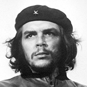 2. Ernesto Che Guevara's post mortem hair: $100,000