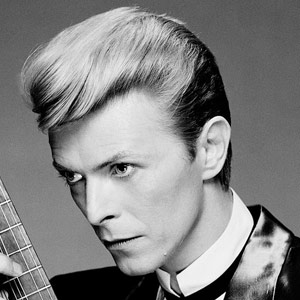 6. A small piece of David Bowie's 1983 coiffure: $18,000