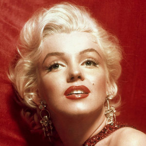 4. Marilyn Monroe's golden locks: $40,000