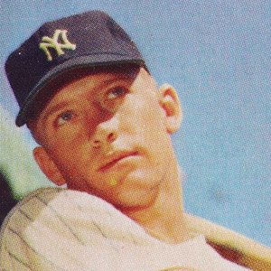 8. Mickey Mantle's reddish-brown thatch of hair: $6,900